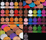 Pigment Eyeshadow Glitter Colors Eye Shadow Palette Shimmer Eyeshadow Makeup