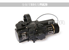FMA PAS-29 1:1 Real Size Dummy For PVS-15/18/31 Display NVG Milsim