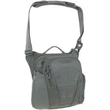 Maxpedition AGR Veldspar Shoulder Bag Hex Ripstop Tablet iPad CCW Army Pack Grey