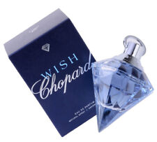 CHOPARD WISH EDP EAU DE PARFUM NEU OVP 75 ml