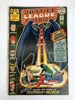 Justice League of America #96 (Feb 1972, DC) Hourman Origin VF