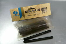 SHIMANO DURA ACE Vintage 70's Front Hub QR Axle 1X NOS! BX78