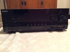 Muti Channel Av Reciever Sony STR-DH820