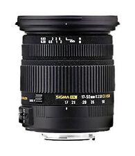 Sigma SLR Kamera-Objektive für Pentax