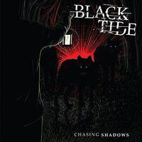 Black Tide - Chasing Shadows [New CD]