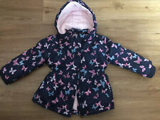 girls winter jacket 18-24 months Used