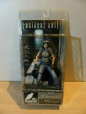 Resident Evil 10th Anniversary Jill Valentine Neca SEALED RARE