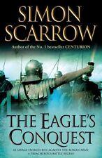 The Eagle's Conquest (Eagles of the Empire 2),Simon Scarrow- 9780755349968