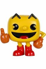 Pac-Man POP! Games Vinyl Figur Pac-Man 8 cm