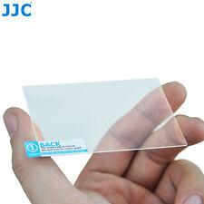 "JJC 9H 0.01"" LCD Ultra-thin Optical Glass Screen Protector for NIKON D5 Camera"