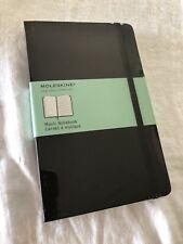 Moleskin Music Notebook Black