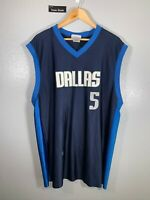 NBA Dallas Mavericks Josh Howard #5 Jersey