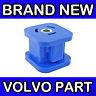 Volvo S80, V70, XC90 Polyurethane Petrol Upper Engine Mount Bush (Cross Shape)