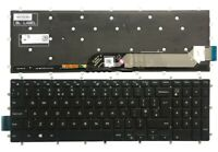 NEW REPLACEMENT DELL 15 7566-7567-7000-3590 UK LAYOUT BACKLIT KEYBOARD 9J9KG