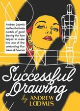 Successful Drawing by Andrew Loomis, NEW Book, FREE & FAST Delivery, (Hardcover)
