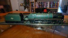 "Hornby 4-6-2 Britannia Class BR 70050 ""Firth of Clyde"" OO Gauge"