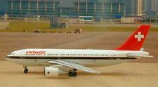 Swissair A-310 (HB-IPA) 1:400 Herpa 1:400, 560771