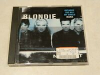 Blondie No Exit CD [Ft: Maria] {European version}