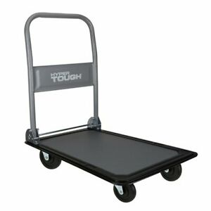 300 lbs. Folding Platform Cart