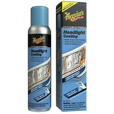 Meguiars Keep Clear Headlight Coating Maintain Clarity UV Protection 4 oz NEW