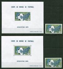 Monaco Block 1315 Sonderdruck gezähnt + geschnitten postfrisch Michel 750,00 €