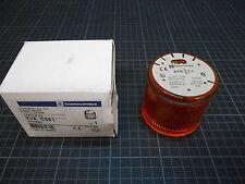 TELEMECANIQUE Warnleuchte orange XVA C351 / NEU & OVP