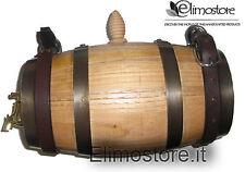 Tonneaux Chien Saint Bernard 1 l Fûts de vin