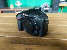 Nikon D7100 24.1MP DSLR Camera Body Very Low Shuttercount:10620 MINT Boxed