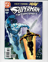 Superman In Action Comics #733 May 1997 DC Comic.#130567D*1