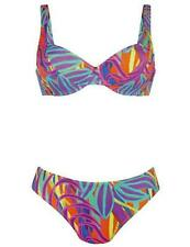 Rosa Faia By Anita Henny Underwired Bikini Set 8822 New Womens Swimwear