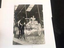 ISABELLE ADJANI - Photo de presse originale Exclusive  24x18cm