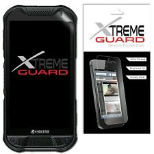 6-Pack XtremeGuard Case Friendly Screen Protector For Kyocera Duraforce Pro 2
