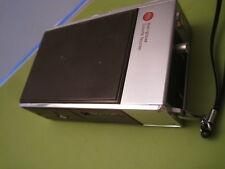 Vintage portable cassette recorder Tmc2020 Very Rare Made in Japan