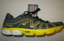 New Balance Mens 890v4 lightweight Running course shoes sz 11.5 style M890GY4