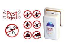 Pest Reject Scaccia Insetti Roditori Mosche Zanzare Ragni Topi Ultrasuoni linq