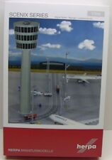 Herpa Airport Tower Construction Kit 1/200 HE558976