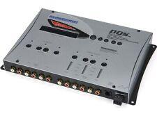AudioControl Dqs 6 channel equalizer