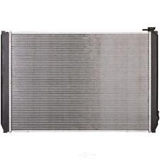 Radiator Spectra CU13019 fits 07-09 Lexus RX350