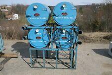 4 Phoenix DryRod Electrode Stabilizing Ovens Type 300 Pp-10 120V Ac 100-550°
