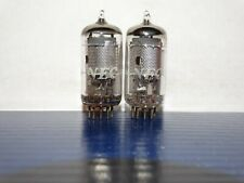 2 x 6267/EF86 NEC Tubes *Very Strong Bogey Pair*(3 Pair Available)