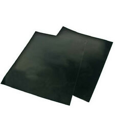 40X33CM Non Stick PTFE BBQ Liners Oven Liner Grill Foil Reusable Cooking Sheet