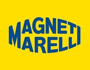 Magneti Marelli Sticker - Premium Quality - 100mm Square
