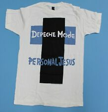 New, Never Worn Officially Licensed Depeche Mode T-Shirt Size Small