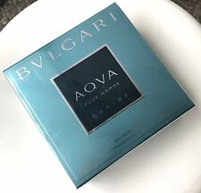 Bvlgari Aqua Marine Pour Homme 100mL EDT Authentic Perfume for Men COD PayPal