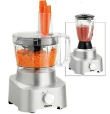 Bartscher Küchenmaschine FP1000 Food Processor Gemüseschneider Mixer 150148