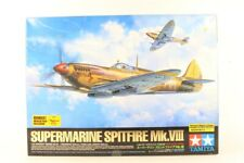 TAMIYA 1/32 AIRCRAFT - WW2 BRITISH SPITFIRE MK VIII plane model kit
