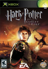 Harry Potter and the Goblet of Fire (Microsoft Xbox)