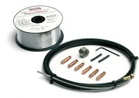 Lincoln Electric Aluminum Feeding Kit Welding Wire Professional Jobsite Tool New