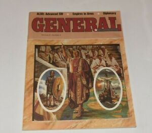 The Avalon Hill General Magazine, Vol. 27, No. 4, 1991