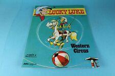 Lucky Luke - Band 62 Western Circus - älteres Comic Heft von 1996 - TOP Z.  /S49